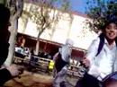 cindy and bert fighting