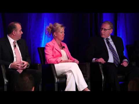 Chief Human Resources Officers Roundtable — HRO Today Forum 2014