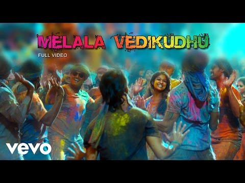 Arrambam - Melala Vedikudhu Video | Ajith, Nayantara video