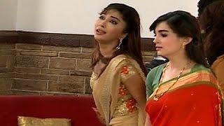Mahi Kicked Payal Out From The House In 'Jamai Raja' | #TellyTopUp