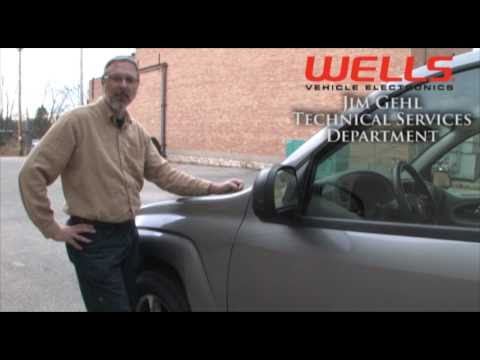 GM Blower Motor Resistor Diagnostics by Wells