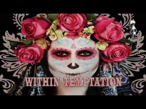 Within Temptation - Forsaken - Live In 013, Tilburg.