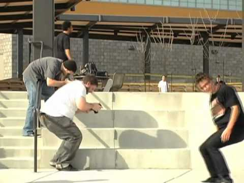 Taylor Kennedy new full length skate part 2011