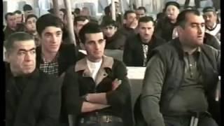 Tacir Sahmaloglu & Natiq Daglaroglu. Qardas Segahi Lerik Veri Kendi