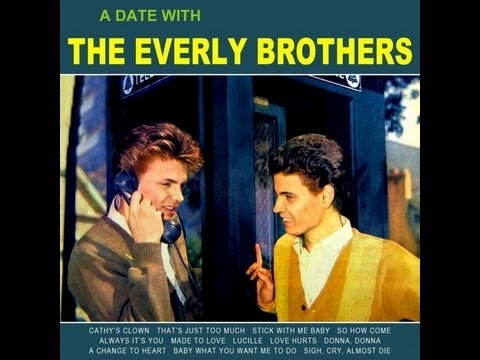 Everly Brothers - Ridin High
