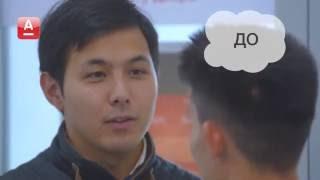 TVC Видеоролики Алматы   Альфа Банк