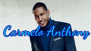WHY HAVEN'T THE LOS ANGELES LAKERS SIGNED CARMELO ANTHONY YET???