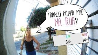 #DizDani 07 - VOCÊS CONTROLARAM MINHA VIDA COM AS ENQUETES DO INSTA!!!