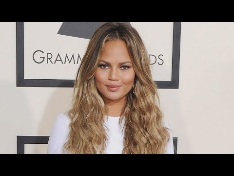 Chrissy Teigen Trolled For Going Out To Dinner Post-Baby