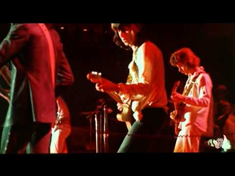 The Rolling Stones - All Down The Line (Live)
