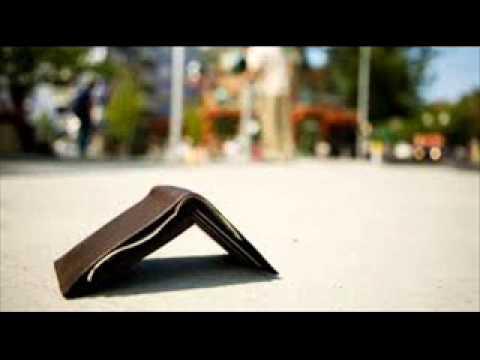 A carteira perdida  Juanribe Pagliarin