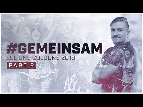 #LIVINGBIG Season Finale: ESL One Cologne #GEMEINSAM - Renegades & MIBR (2/4) thumbnail