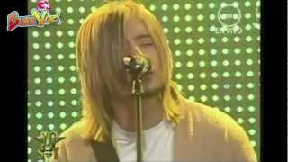 Watch Kurt Cobain Come As You Are video