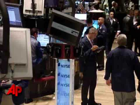 Sept. 29: Consumer Confidence Weighs on Stocks