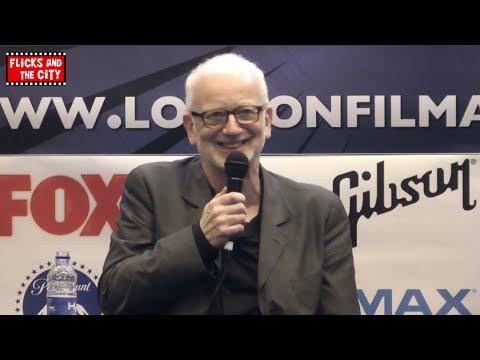 Star Wars Ian McDiarmid Interview LFCC 2014 - Episode 7, Emperor Palpatine Spin-Off Movie & Theatre