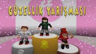 Han Kanal GitarisTv Güzellik Yarışmasına Katılıyoruz / Roblox Türkçe / Pratik Oyun