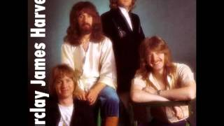 Watch Barclay James Harvest For No One video