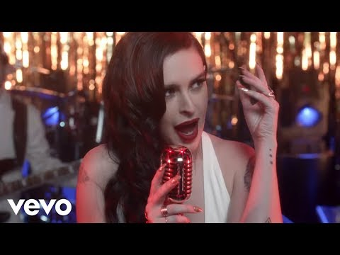 Empire Cast - Crazy Crazy 4 U (Video) ft. Rumer Willis