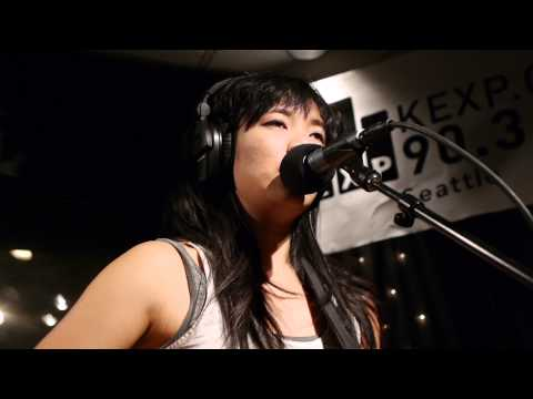 Thao & The Get Down Stay Down - Kindness Be Conceived (Live on KEXP)