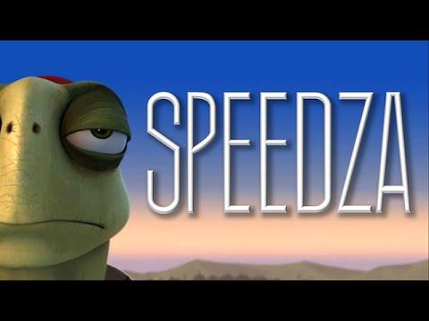 """""""Speedza"""" ESRA 3D"""