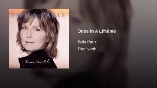 Watch Twila Paris Once In A Life video