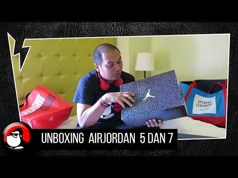 download lagu Dapet Sepatu Murah  Unboxing Air Jordan 5 Dan gratis