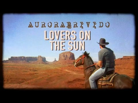 David Guetta - Lovers On The Sun (AURORABRIVIDO rock cover) on iTunes