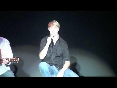 Jeff Jordan -SCA 2010- Gavins Song