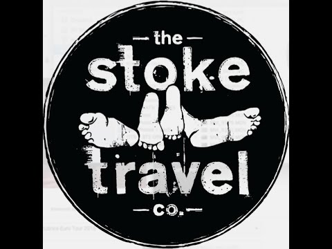 Stoke Travel's Rolling Circus & The Rubrics Euro Tour 2016
