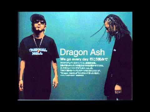 Dragon Ash - Deep Impact