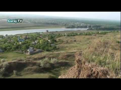 Diacov şi Voronin au vile în aceeaşi zonă – la Nistru