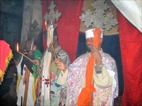 Ethiopian Orthodox Mezmur: Zemari Asmamaw WMichael - Yedenagle Memekiya Yenebiyat Gedame