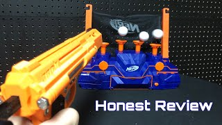 Should You Buy The Nerf Hover Target for $25?
