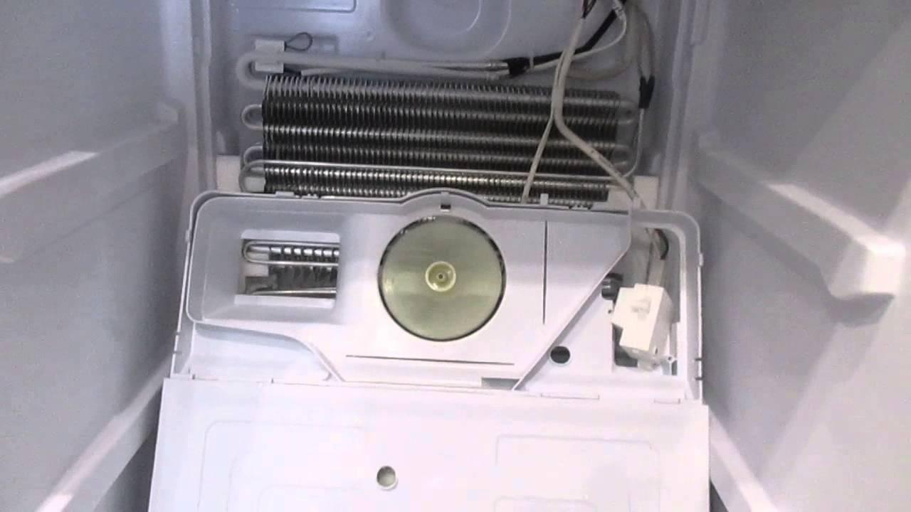 Отремонтировать холодильник индезит своими руками