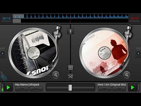 Dj Studio5 for mixing music free edition!