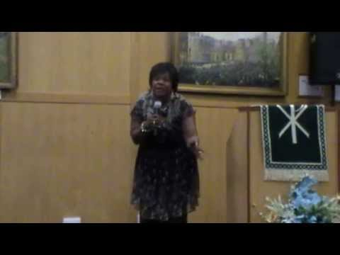 Evangelist Awura-abba Yawson video