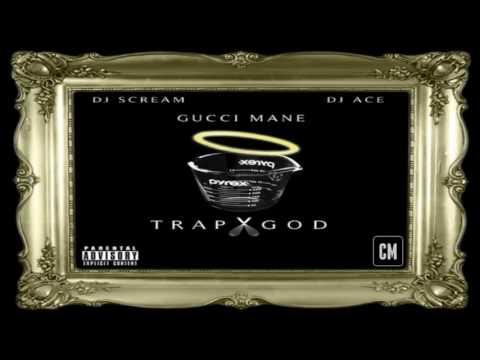 Gucci Mane - Trap God [FULL MIXTAPE + DOWNLOAD LINK] [2012]