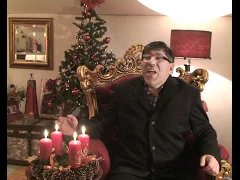 New Christmas Song by Milan Lavri