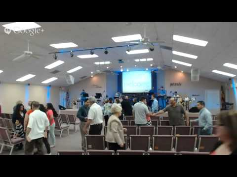 Life Church Service 4/26/2015