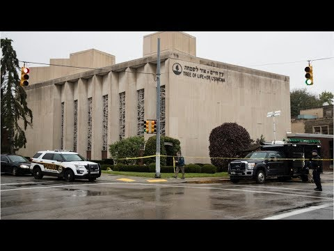 Who Is The Pittsburgh Synagogue Shooter?