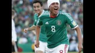 Seleccion Mexicana de Futbol - Cancion