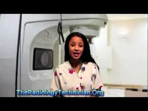 Radiology Technician Career Information (Real Interview)