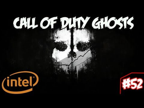Intel HD Graphics 2000:Call Of Duty Ghost Multiplayer