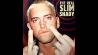Watch Eminem 3 Verses video