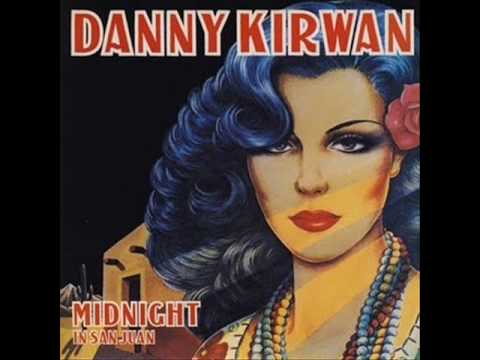 Danny Kirwan - Midnight In San Juan Instrumental
