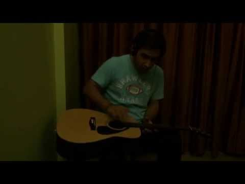 Dehlvees - Mann Basiya (Acoustic Cover)