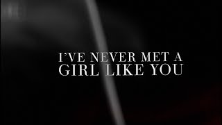 "Jason Aldean - ""Girl Like You"" (Lyric Video)"