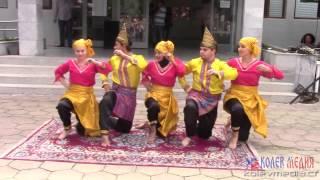 download lagu Indoseian Dance From East Sumatra - Din Din Badindin gratis