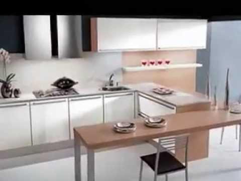 Le pi belle cucine del mondo youtube for Cucine bellissime moderne