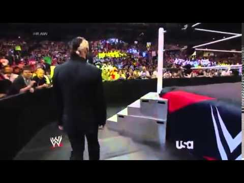 Seth Rollins Entrance with CM Punks theme song On Raw